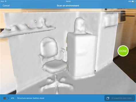 itseez3d 3d scanner app review 3d scan expert