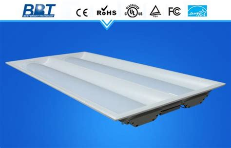2 X 4 Ceiling Light Fixtures Dimmable 2x4 Drop Ceiling Light Fixtures For Warehouse Hospital 101273431
