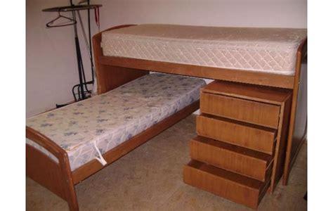 camas en venta segunda mano venta de camas cuchetas 90 articulos usados
