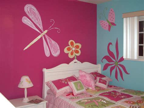 painting and decorating tips دهانات لغرف نوم أطفال المرسال