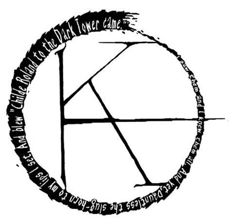 tattoo köln logo dark tower ink ka is like the wind tattoos pinterest
