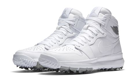 air 1 golf shoes sole collector