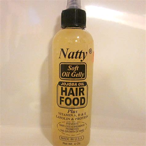 gear lube styling gel raw hair organics product review natty soft oil jelly hair food