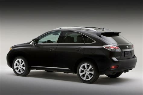 black lexus rx 350 lexus rx 350 black new autocars news