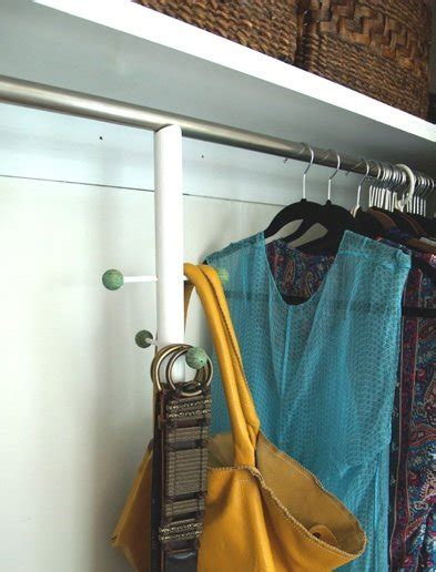 Pole For Closet by How To Fix A Closet Pole Bob Vila