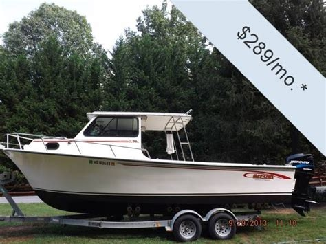 maycraft boat colors 2001 maycraft 2550 pilothouse power for sale b41688