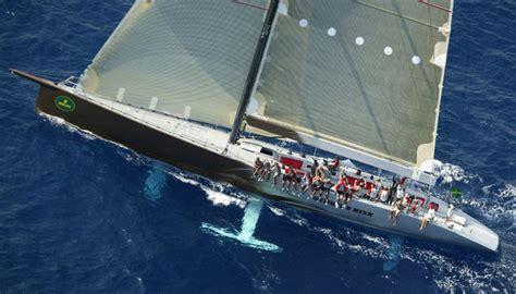 j boats racing in newport newport bermuda race yacht genuine risk one of the