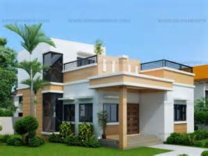 House Design by Small House Designs Eplans