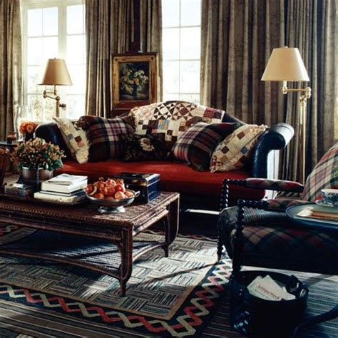 ralph lauren living rooms quilts in decor from ralph lauren
