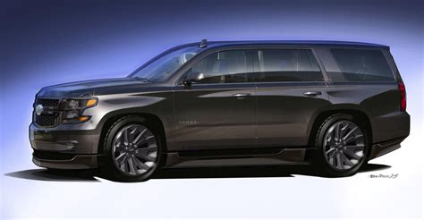 Chevrolet Models 2020 by 2020 Chevrolet Tahoe Models 2019 2020 Chevy