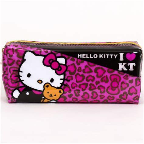 Tempat Pensilpencase Hello Kity Pink image gallery hello pencil