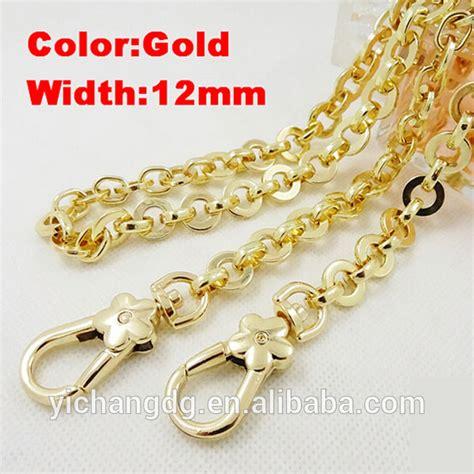 Tetonis Ts03lcw Rantai Black Gold wholesale gold chain for handbag stainless steel 18k italian gold chain buy 18k italian