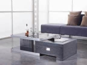 modern coffee table sets for modern room