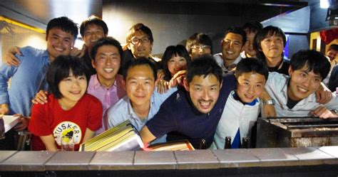 Iese Mba Students by Japan Trek The Unforgettable End Of The Mba Iese Mba