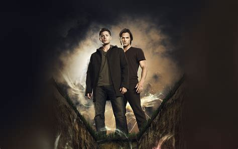 bc supernatural film tvshow art illustration wallpaper