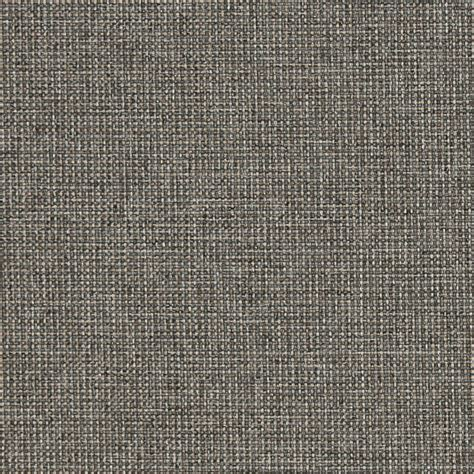 a 1 upholstery brown and grey ultra durable tweed upholstery fabric by
