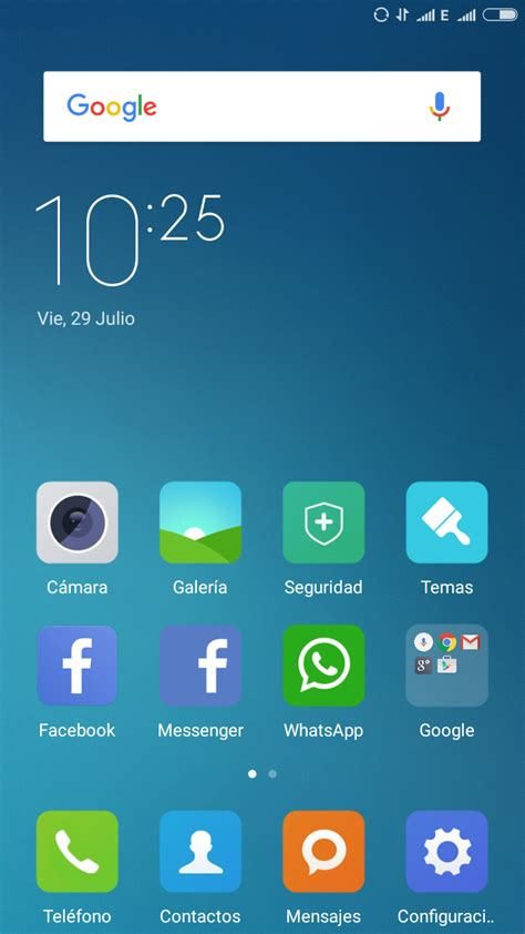 customize themes in miui 7 zte blade v6 x7 d6 t660 own one custom rom miui 7