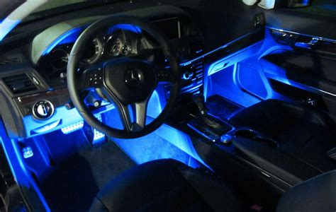how to install led lights in car interior how to install led lights interior car