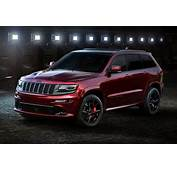 37000 2016 Jeep Grand Cherokee SUVs Being Recalled For