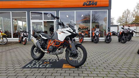 Motorrad Fuchs Bewertung by Umgebautes Motorrad Ktm 1090 Adventure R Biker S Point