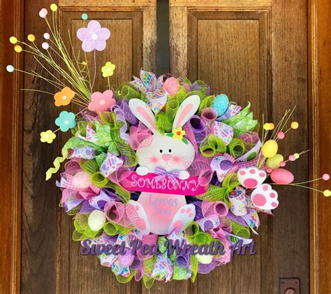 six christmas wreaths to inspire sweet pea 1500 best images about trendy tree spring and easter