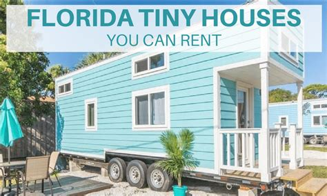 tiny homes vacation rentals in florida florida rental