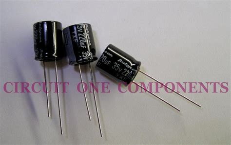 220uf 35v electrolytic capacitor rubycon 220uf 35v electrolytic capa end 2 14 2018 12 15 am