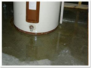 Water Heater Leaking 6 Signs You May Need A New Water Heater