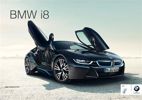 bmw ads 2016 bmw i8 300 000 eur advertising cost per car sold