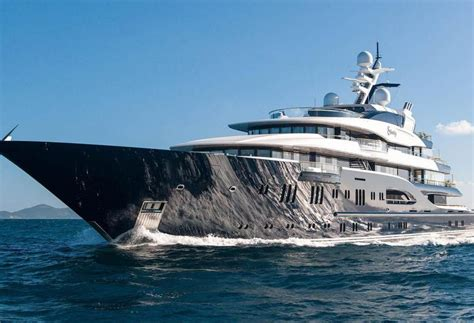 superyacht  cost yacht harbour