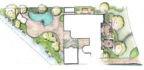 30 Unique Zen Garden Design Plan Modern Zen Gardens Zen Garden Design Plan