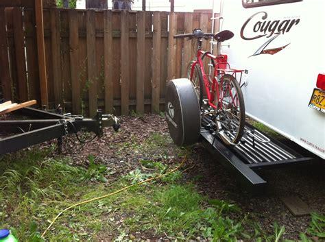 bike rack keystone rv forums