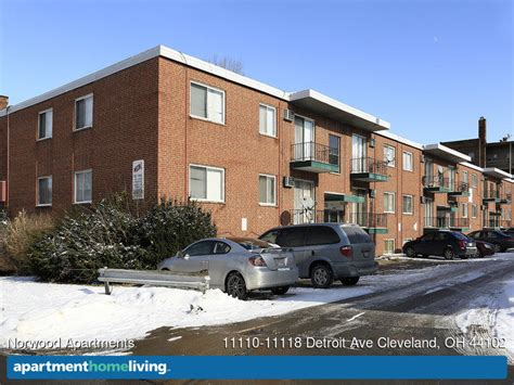 3 bedroom apartments in cleveland ohio norwood apartments cleveland oh apartments for rent