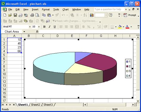 excel graphics for quarkxpress part 1