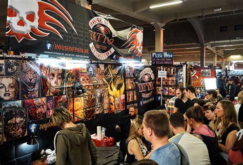 tattoo convention dresden 2017 tattooconvention in dresden so lebt dresden