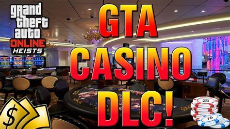 gta   casino  lottery ticket dlc coming