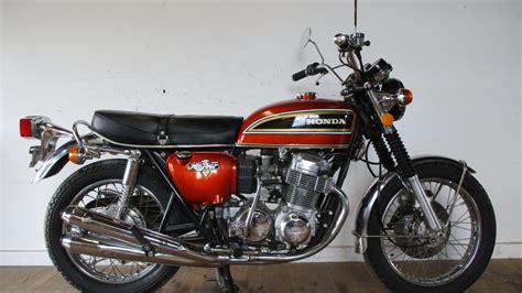 Advancer Otomatis Platina Honda Cb K3 1973 Honda Cb750 K3 T107 Las Vegas Motorcycle 2018