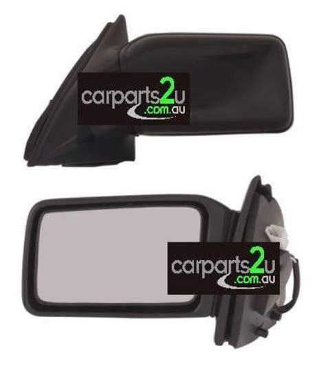 front door mirror holden commodore spare car parts vr vs front door mirror