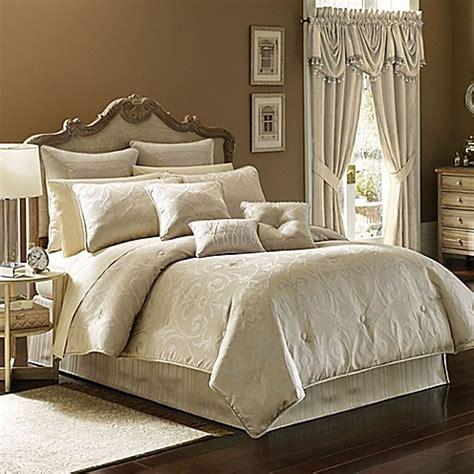 bed bath and beyond comforters on sale croscill 174 grace comforter set bed bath beyond