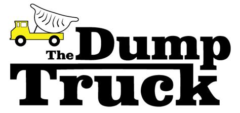 Dump Truck Logo Templates By by Portland Craft Festival Features Portland S Best Food