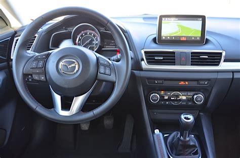 mazda big car 2015 car review 2015 mazda3 perfect for a big city
