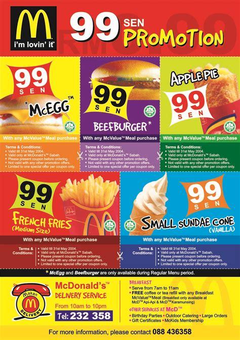 10 food brochure design sles for inspiration jayce o