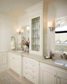 Houzz Bathroom Design by Regina Sturrock Design Classicism With A Twist
