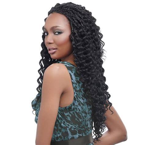 harlem125 synthetic hair braids kima braid brazilian twist harlem125 synthetic hair braids kima braid ripple deep 20