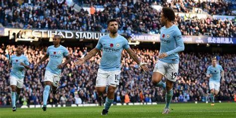 Tshirtt Shirtkaosoblongsablon Bola Klub Manchester City data dan fakta premier league newcastle vs manchester city bola net