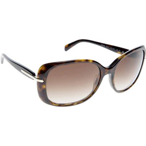 prada sunglasses prada pr08os 2au6s1 sunglasses shade station