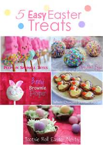 5 simple easter treat ideas pennywise cook