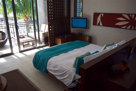 See The Room Intercontinental Resort Fiji Hotel Review