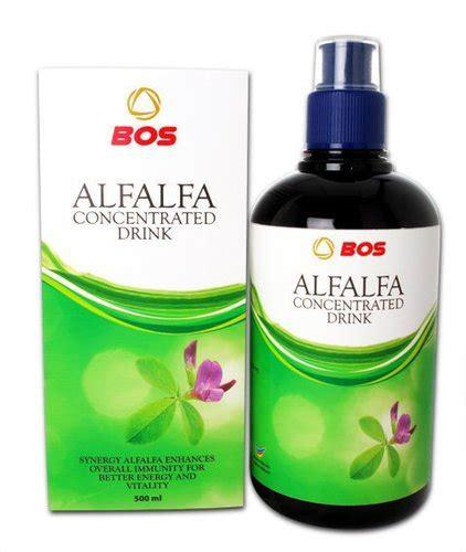 Herbal Bio Entropy al falfa concentrated drink herbal maca max