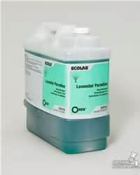 Air Freshener Ecolab Air Freshener Oasis Lavender Paradise 2 5gal Ecolab